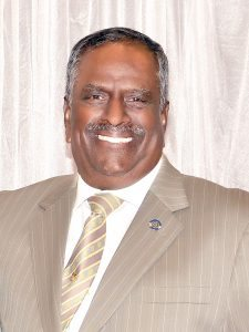 Dr. Rampur Viswanath - Senior Scientist - Hanford Nuclear Waste Remediation