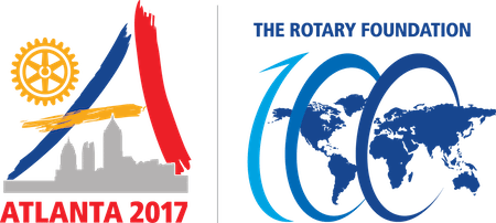 Rotary International-Atlanta 2017