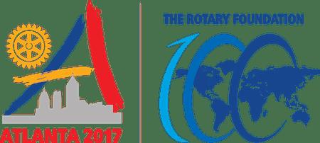 Rotary International-Atlanta 2017